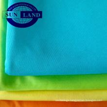 100% polyester knitting microfiber fabric for garment