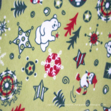 Polar Fleece Fabric for Making Kids Blanket