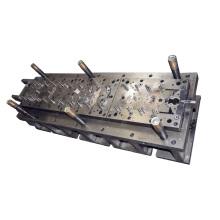 Multistep Progressive Dies (complicated form bracket die type7)