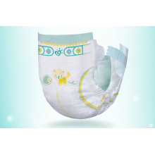 Disposable  sleepy baby diaper with good quality
