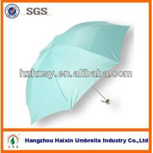 Großhandel Günstige Paraguas Regenschirm für den Export Made in Hangzhou