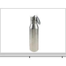 Botella de vacío de color sólido de 750 ml con tapa de cuerda