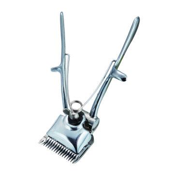 Машинка для стрижки волос, используемые вручную