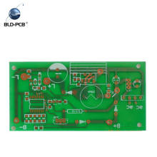Eletrônica de alta precisão pcb 4 camadas