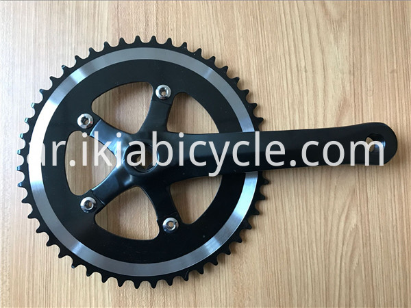 Alloy Crankset 48T 170MM
