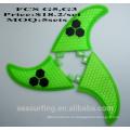 ФТС Г3 углеродаволокна ласты соты и стекловолокна ребра