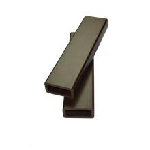 Wood Plastic Composite Trellis WPC Decorative Board 74*37mm XFQ011