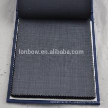 Outdoor fabric company custom casual wear long sleeve wool suit