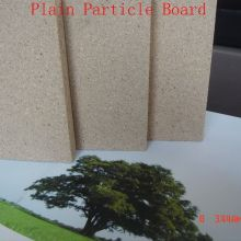 High Quality 1220X2440mm 9mm/18mm Plain/ Raw Particle Board