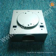 OEM com caixa de projeto de alumínio diy eletrônica de Hardware ISO9001