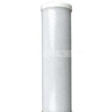 Activar el cartucho de filtro de agua de carbón Eliminar el fluoruro