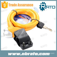 RBL-108 Color Mountain Bicycle Lock