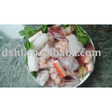 Frozen Mix Seafood, Seafood Mix.