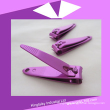 Promotional Daily Use Nail Clippers Cuticle Nippers (BH-029)