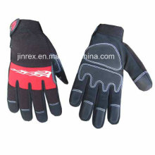 Construction Full Finger Working Mechanical Safety Hand Protect Glove