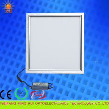 18W LED Panel Light with Silver Housing
