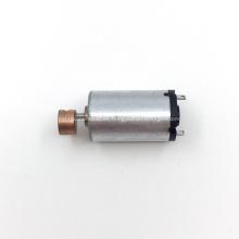 pequeño micro silencioso mini vibrador motor de juguete sexual