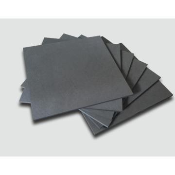 Placa de grafito sintético de grafito de carbono