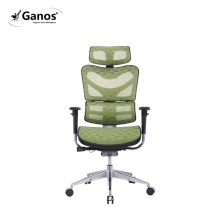 Dynamic best ergonomic mesh chair with back support