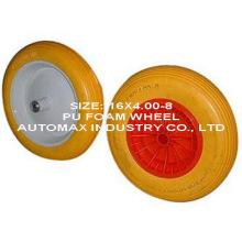 PU Foam Wheel / Tire