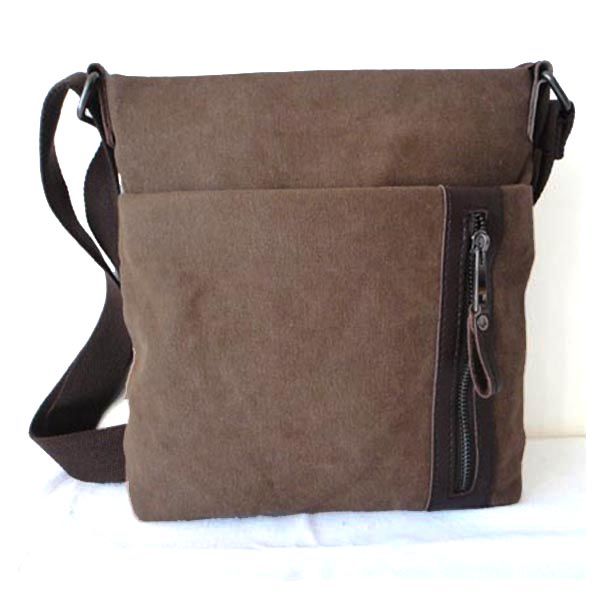 Canvas Traveller bags