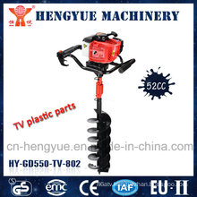 Professional Ground Drill with CE Certification