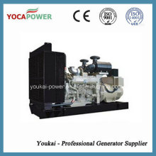 Mitsubishi Motor 600kw / 750kVA Generador Diesel de Energía