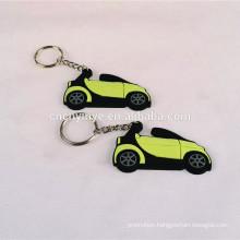 Custom smart luxury car keychain
