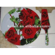 Porcelain Giftware Cake Set