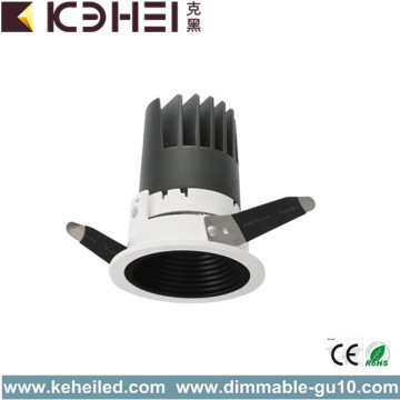 7W COB Scheinwerfer CREE Chips Wall Washer 3000K