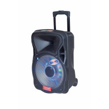 Popular Rechargeable Speaker with Wireless Mic Cx-12D