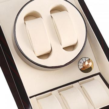 Diplomat Watch Winder Hold 5 Watches