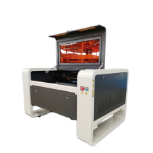 Auto-focus 9060  Laser cutting engraving machines and Laser engraver cutter marker Ruida offline/M2 contorller CW5000 to choose