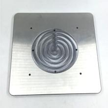 Precisom CNC Machining Milling Service