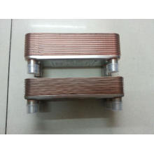 AISI 304 Brazed Plate Heat Exchanger Manufacture