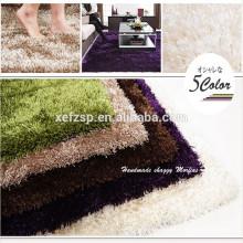 waschbarer Teppich der Luxusmaschine für Importeure