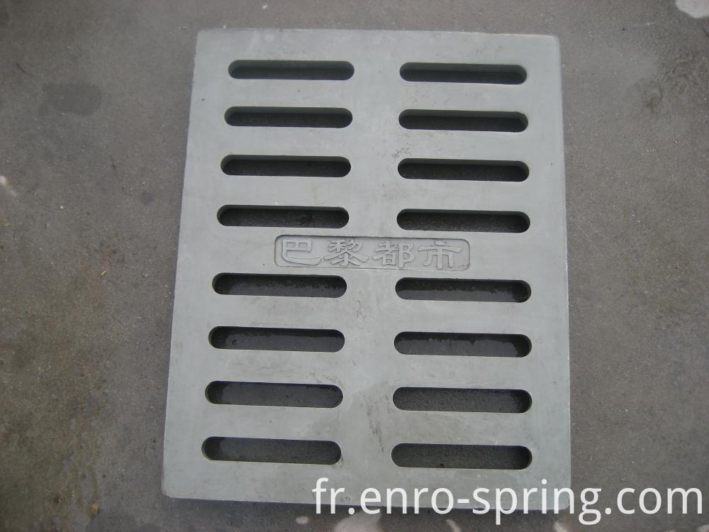 Composite Water Drain Grate