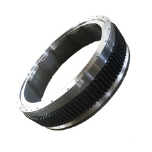 Three Row Slewing Bearing for Excavator