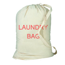 wholesale Eco-friendly Customized Promotional laundry bag non woven hotel laundry bag with logo