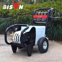 BISON China Hochdruckreiniger, Elektrischer Hochdruckreiniger, Tragbare Autowaschanlage