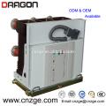 ZN63 (VS1) -12 11KV polo incrustado interior interruptor de vacío de alto voltaje 630A