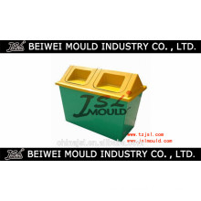 SMC Garbage Can Compression Mould