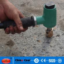Pneumatic Handheld Concrete Scabbler price