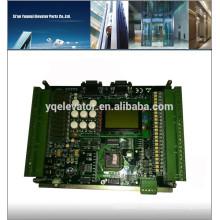 Pièces détachées pour ascenseur PCB ascenseur Hyundai ZXK-CAN3000B