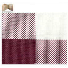 wholesale knitted textile material fabric crafts with top quality