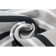 1x1 Rib Knit Fabric For Dress Tops