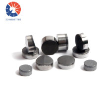 Manufacturer 0808 0909 1919 PDC cutters for PDC drill bit,pdc cutter for marble
