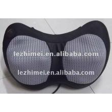 Travesseiro de massagem LM-702A carro e casa aquecimento infravermelho
