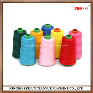 Nylon Bonded Thread Spule