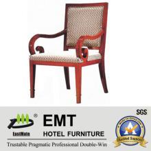 Мебель для гостиниц Деревянный стул Конференц-зал (EMT-HC18)